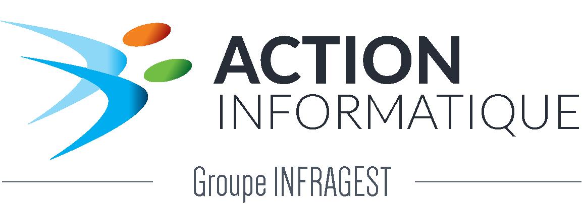 Logo Action Informatique